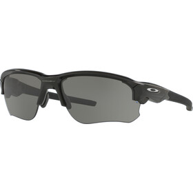 Oakley Flak Draft Polished Black/Grey